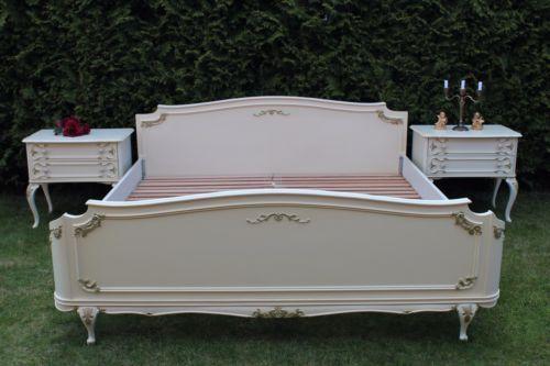 Chippendale-Schlafzimmer-Barock-von-Trueggelmann | All about Vintage ...
