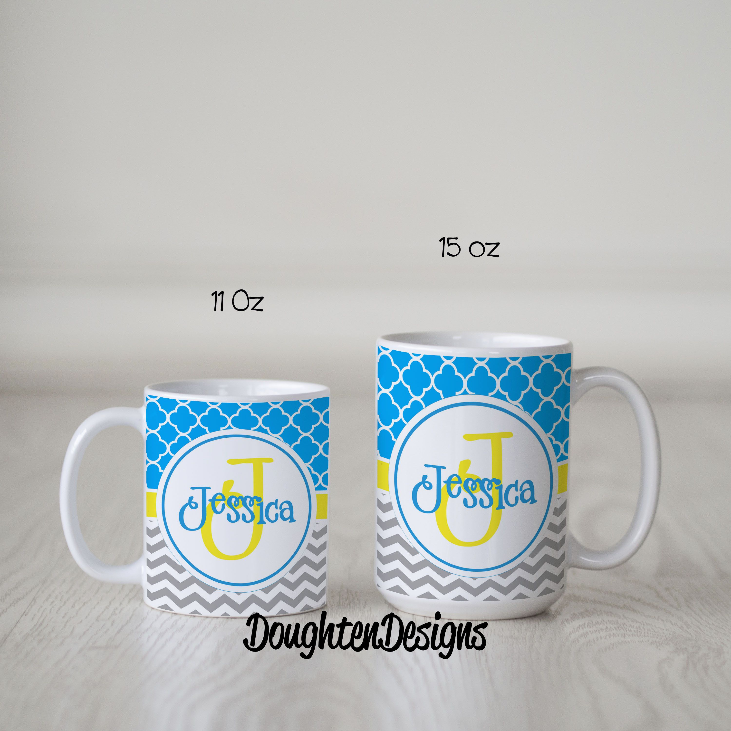 personalized coffee cup monogrammed mug name cup personalized mug