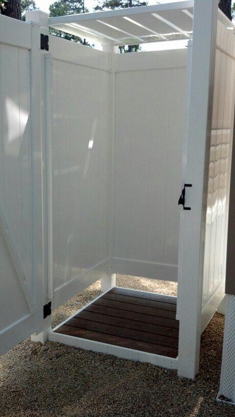 Liquid Sunshine Outdoor Products Outdoor Shower Enclosure Outdoor Shower Shower Cubicles