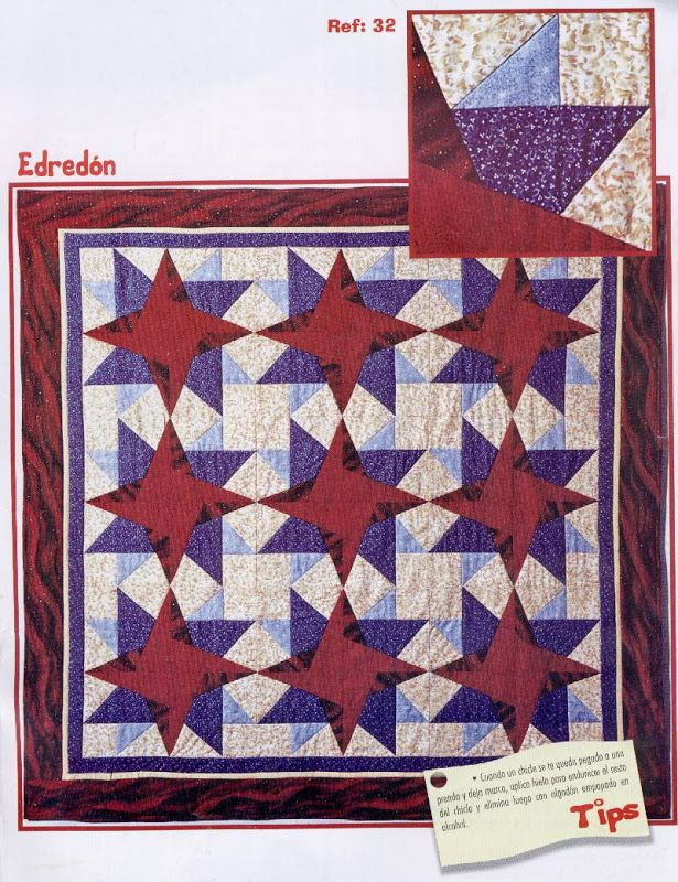 2 - patchwork nº02 - Qilli - monica cruz - Álbuns da web do Picasa