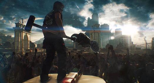 Gameplayaholic Dead Rising 3 aankondiging trailer [Xbox