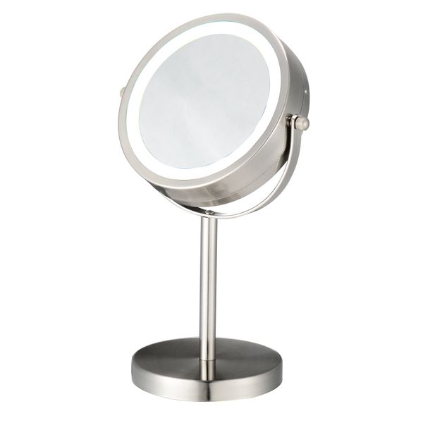 Overstock.com Mobile | Lighted vanity mirror, Mirror, Led ...