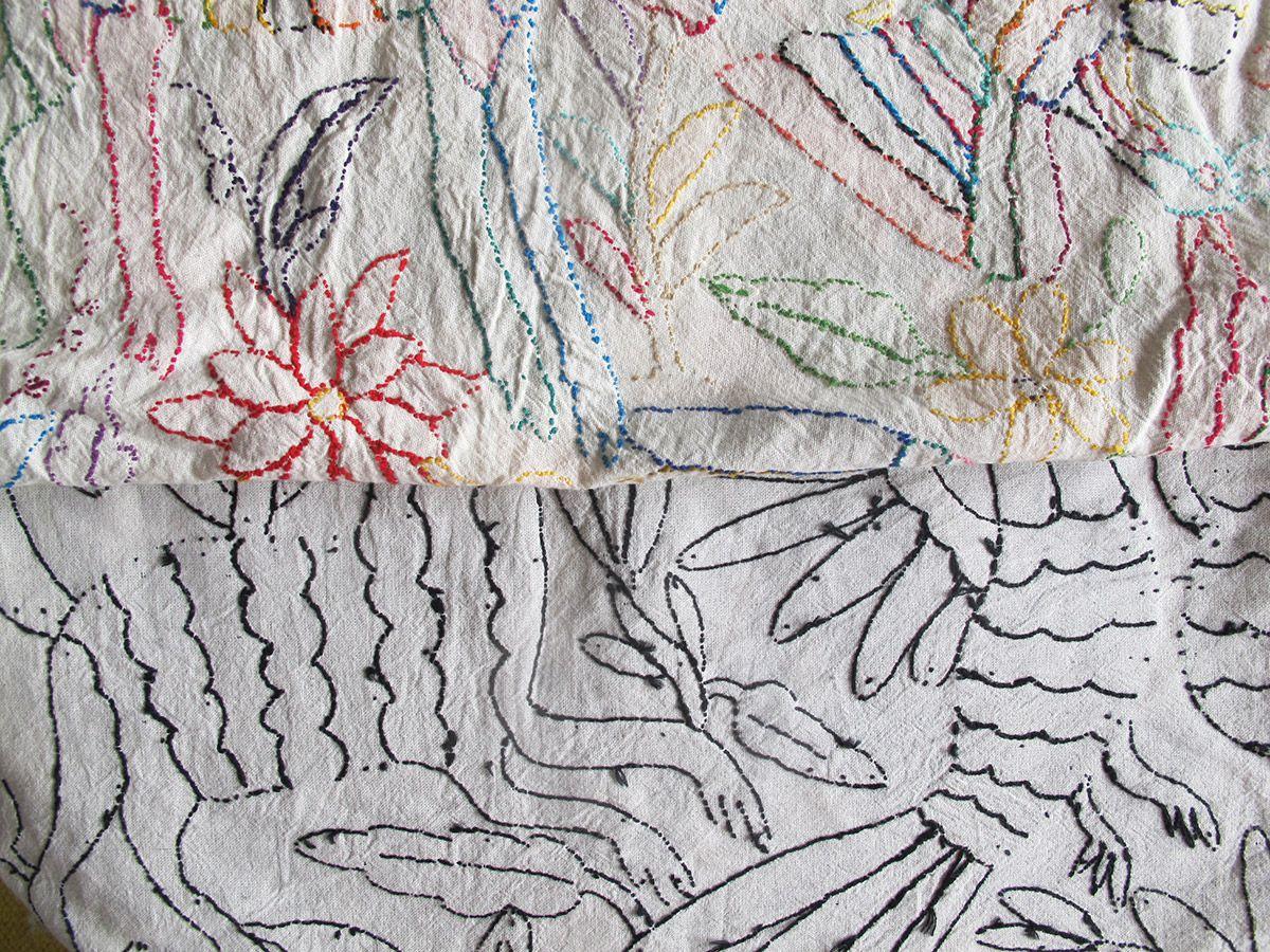 reves de bordado tenango | Patrones, dibujos de bordado! | Pinterest