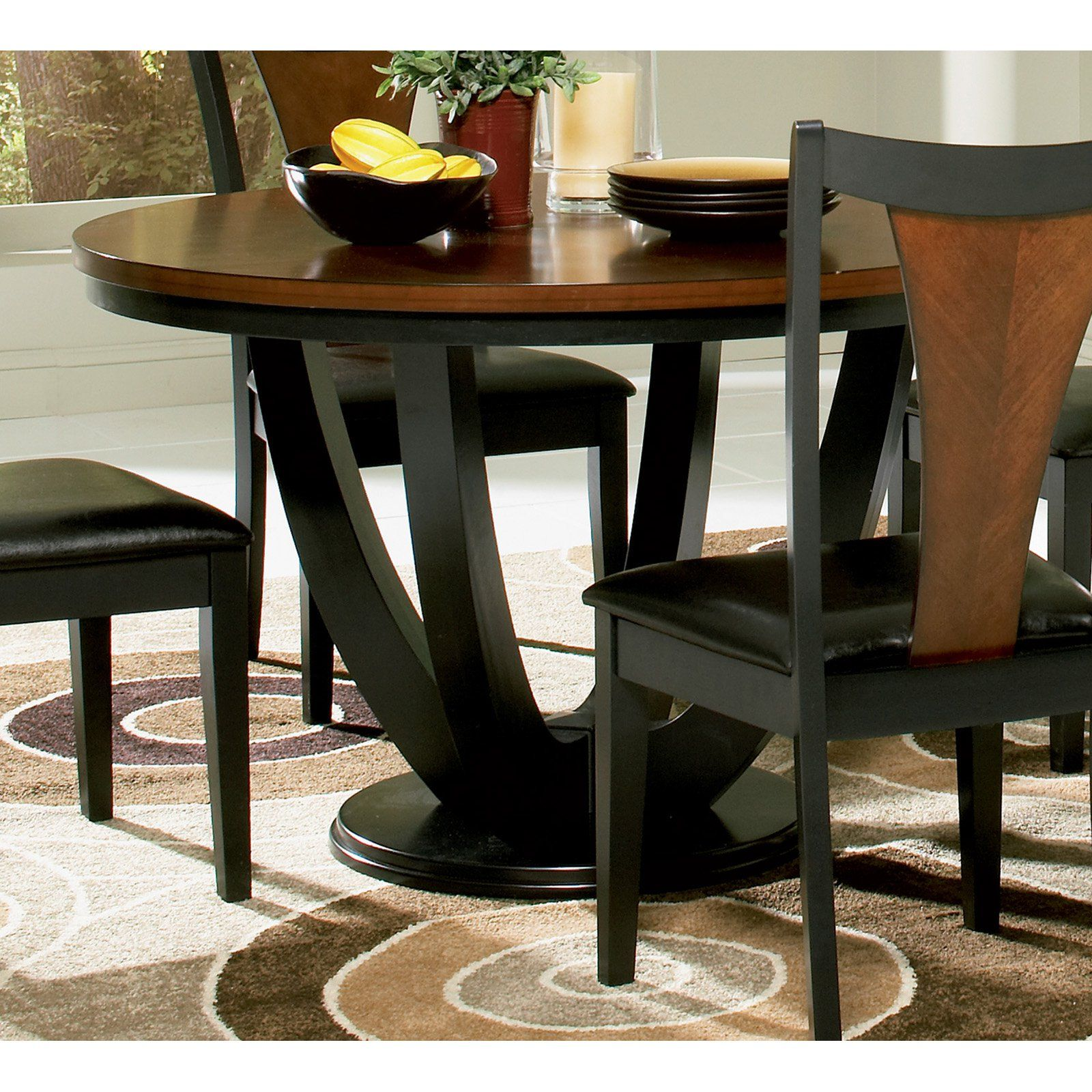 Coaster Furniture Boyer Dining Table Counter Height Dining Table