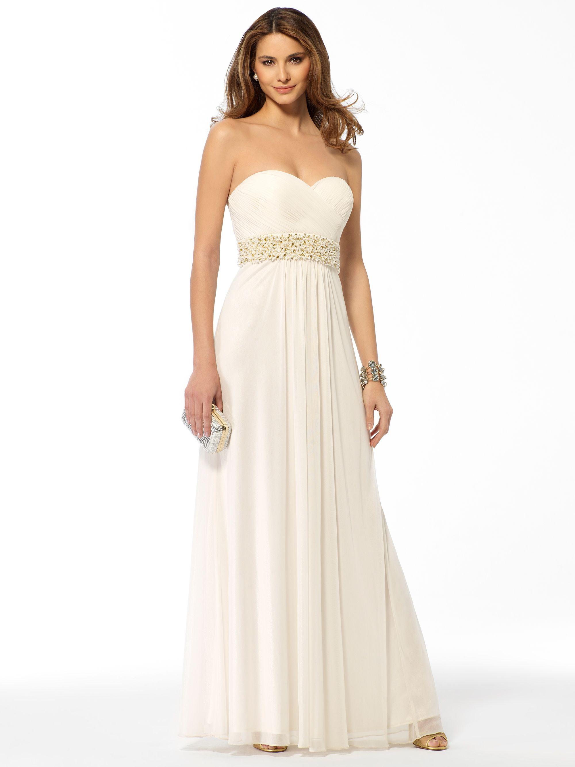 42+ Strapless stretch lace wedding dress with trim ideas