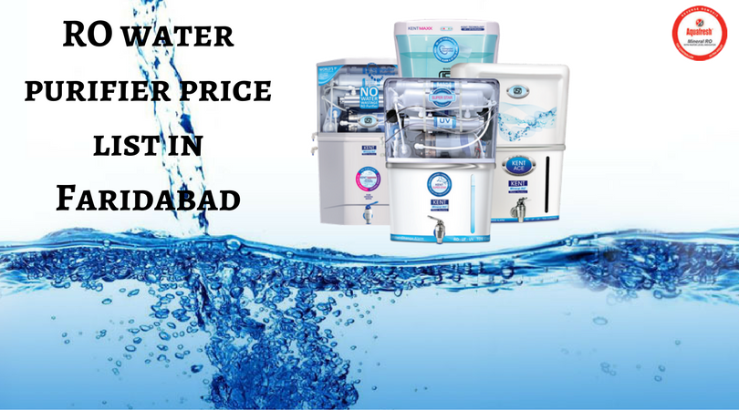 Buy Ro Water Purifier Price List In Faridabad With Best Features And Best Quality Get A Ro Uv Water Puri Ro Water Purifier Water Purifier Water Purification