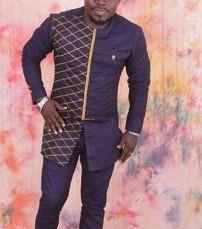 habit homme africaine - Photo