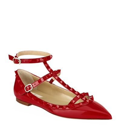 Valentino Rockstud Patent Baller... buy cheap best store to get DDaos
