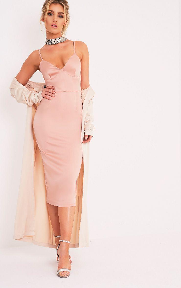 Aisha 2 maxi dress