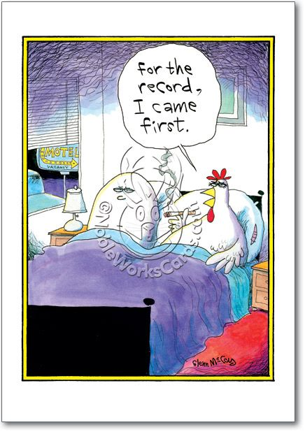 I came first card humor adult humor and funny things i came first unique naughty funny birthday paper card nobleworks bookmarktalkfo Gallery
