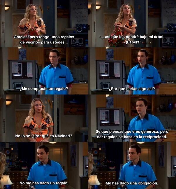 Resultado De Imagen Para The Big Bang Theory Frases Good