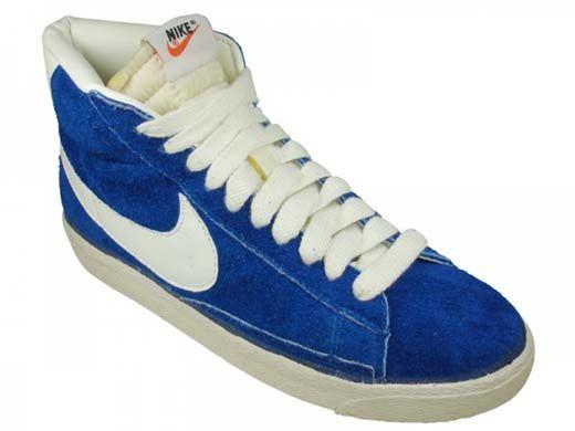 Nike Vintage Blazer Hi