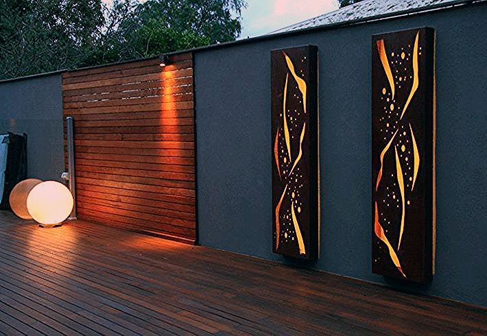 Photo of 5 Garten-Dekor-Ideen, die Ihr ganzes im Freien ändern