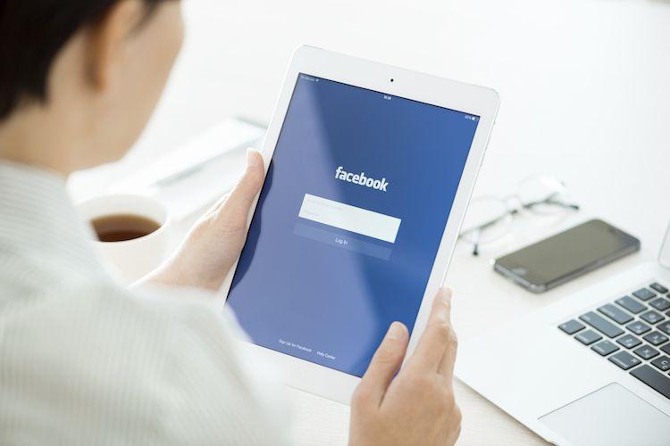 Drei Ergebnisse die Sie mit Facebook Werbung erzielen können.