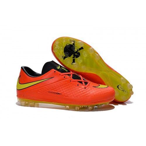 newest 1312a ac045 Fotbollsskor Nike Hypervenom Phelon II AG