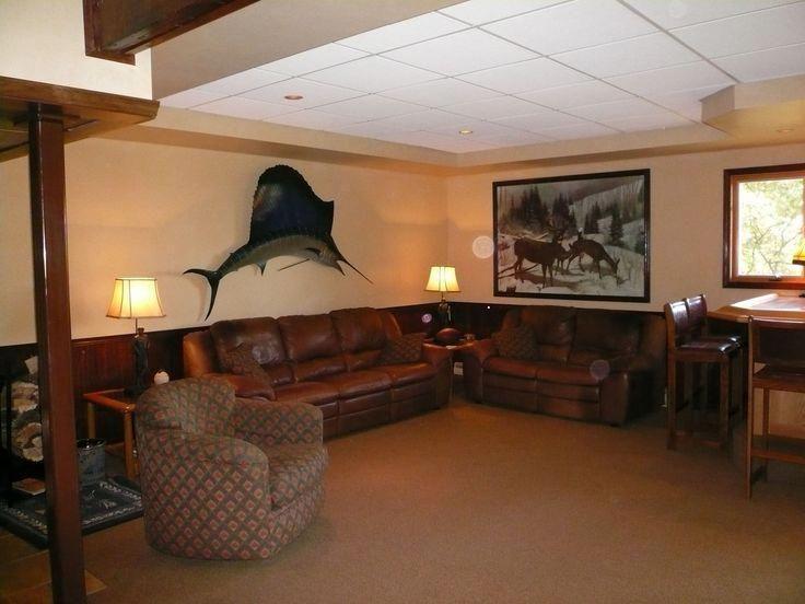 Photo of Hobbyraum oder Erholungsraum kann der beliebteste Raum im Haus sein. Hier ein …, #favori …