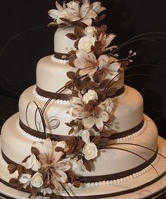 Bing Pictures Of Fancy Chocolate Cakes Fancy Desserts And Wedding