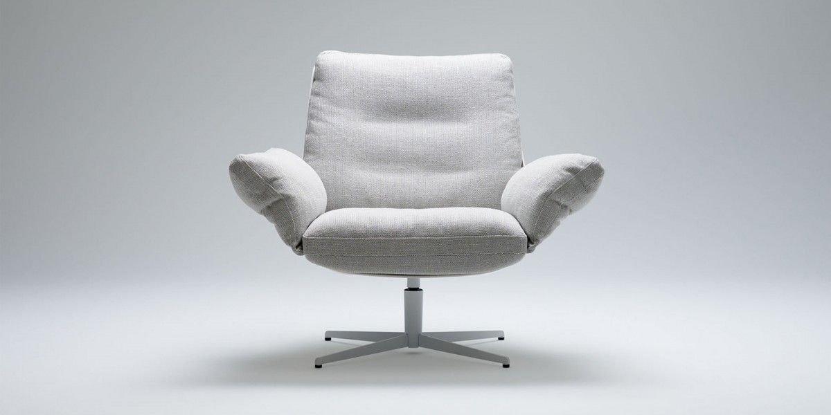 Soft Bird Sessel nach Maß von P&M furniture | Lounge Sofas und ...