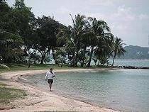 singapore Island hopping
