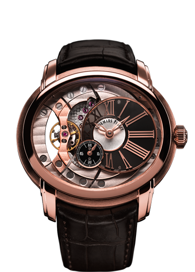 The AP Millenary 4101 - I call it love at first sight.