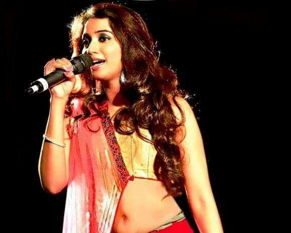 New Song Alert Of Shreya Ghoshal Songs Tagore Halfgirlfriend Raees  -8020