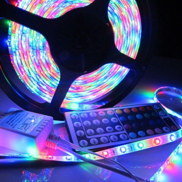 US $12.74 New in Home & Garden, Lamps, Lighting & Ceiling Fans, String Lights, Fairy Lights