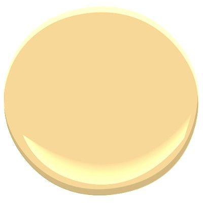 Benjamin Moore Honey Wheat Would Like A Shade Lighter