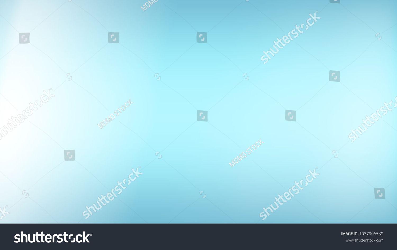 Light Blue Gradient Color Background For Wallpaper Gradient