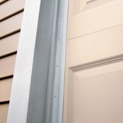 Vinyl Garage Door Frame Seal 30 Vinyl Garage Doors Garage Door Framing Garage Doors