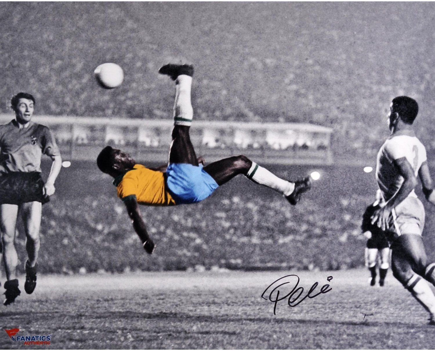 pele bicycle kick google search connors still life