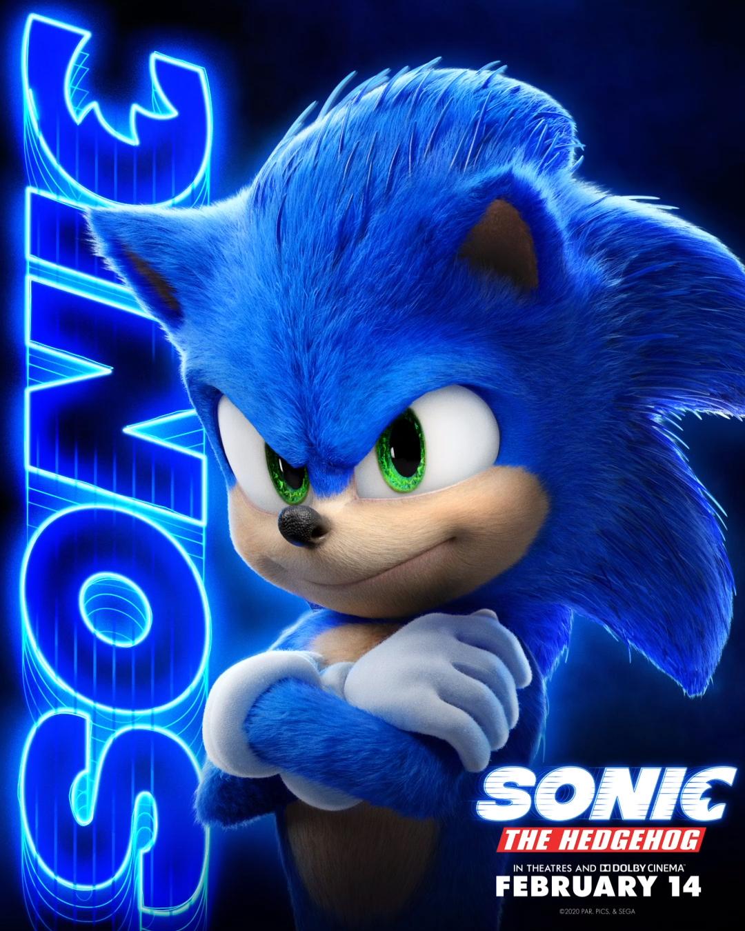 Pin Auf Sonic 1