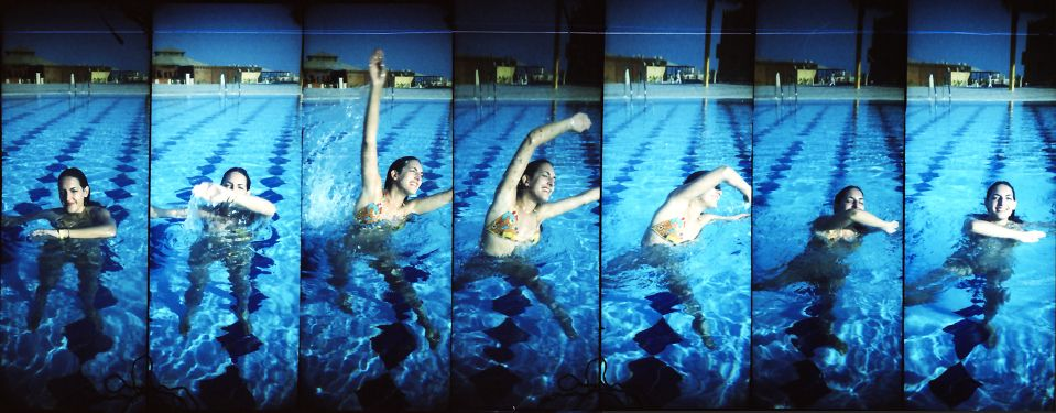 Swimming In The Pool Swimming Pools Swimming Favorite Places
