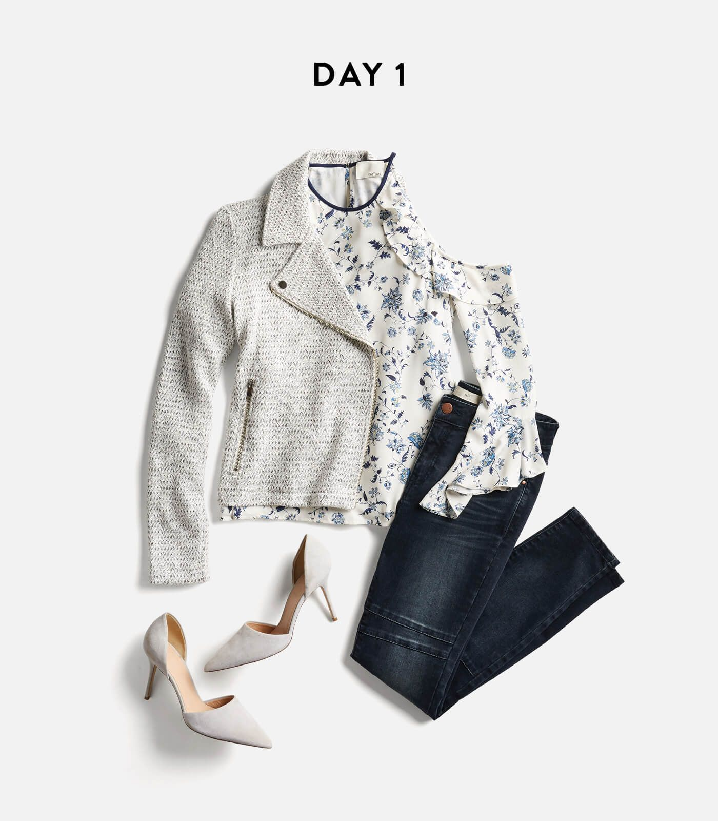 MORE: 31 Days Of Style: A Month Of Outfits To Wear Now