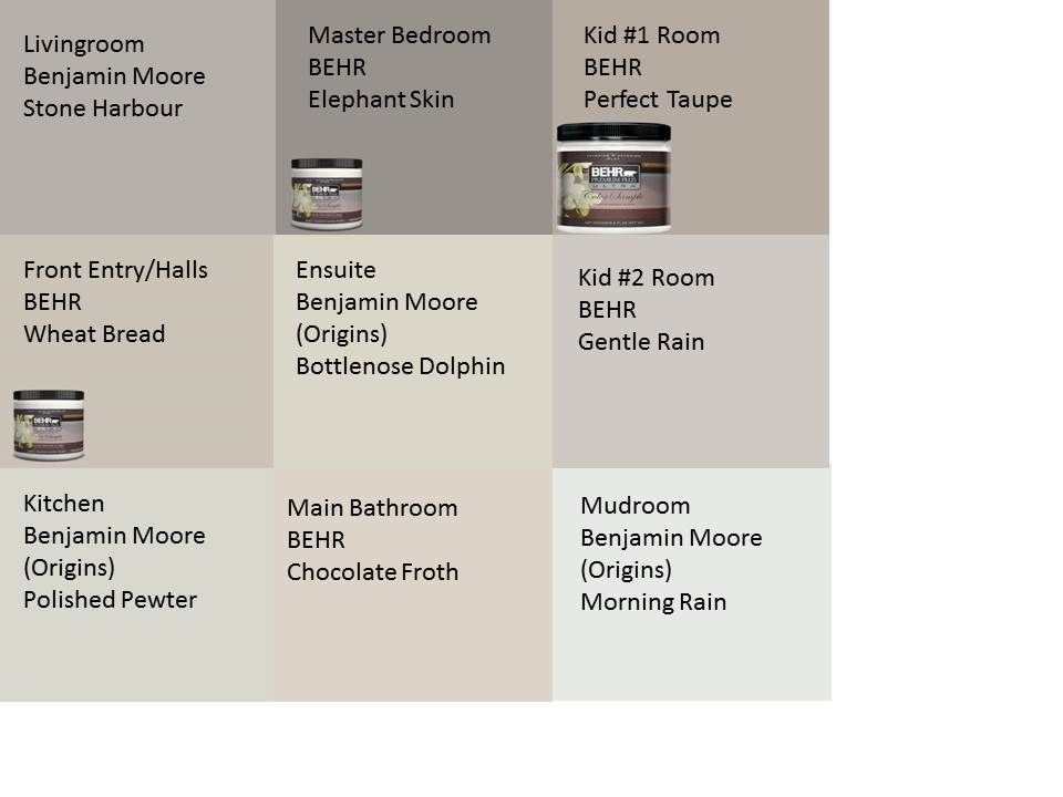 Best Taupe Paint