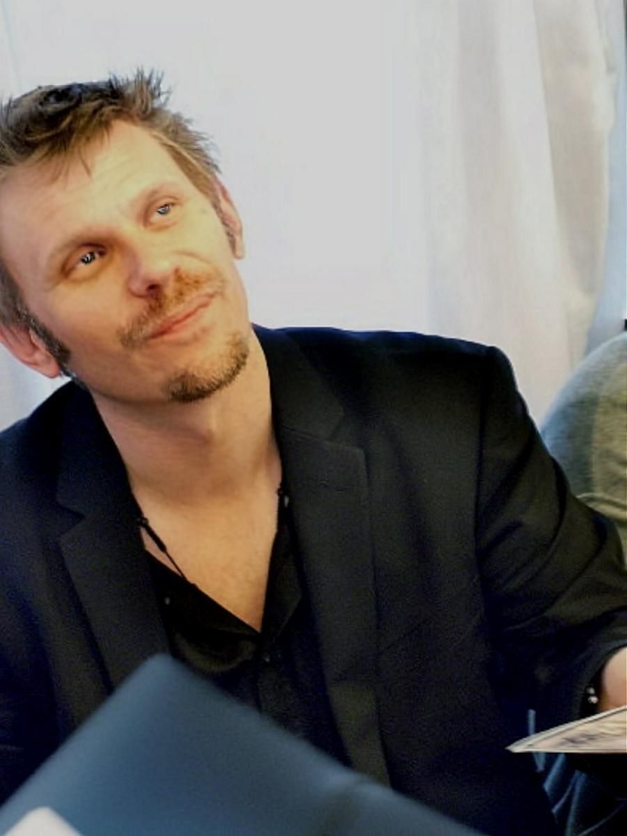 mark pellegrino address