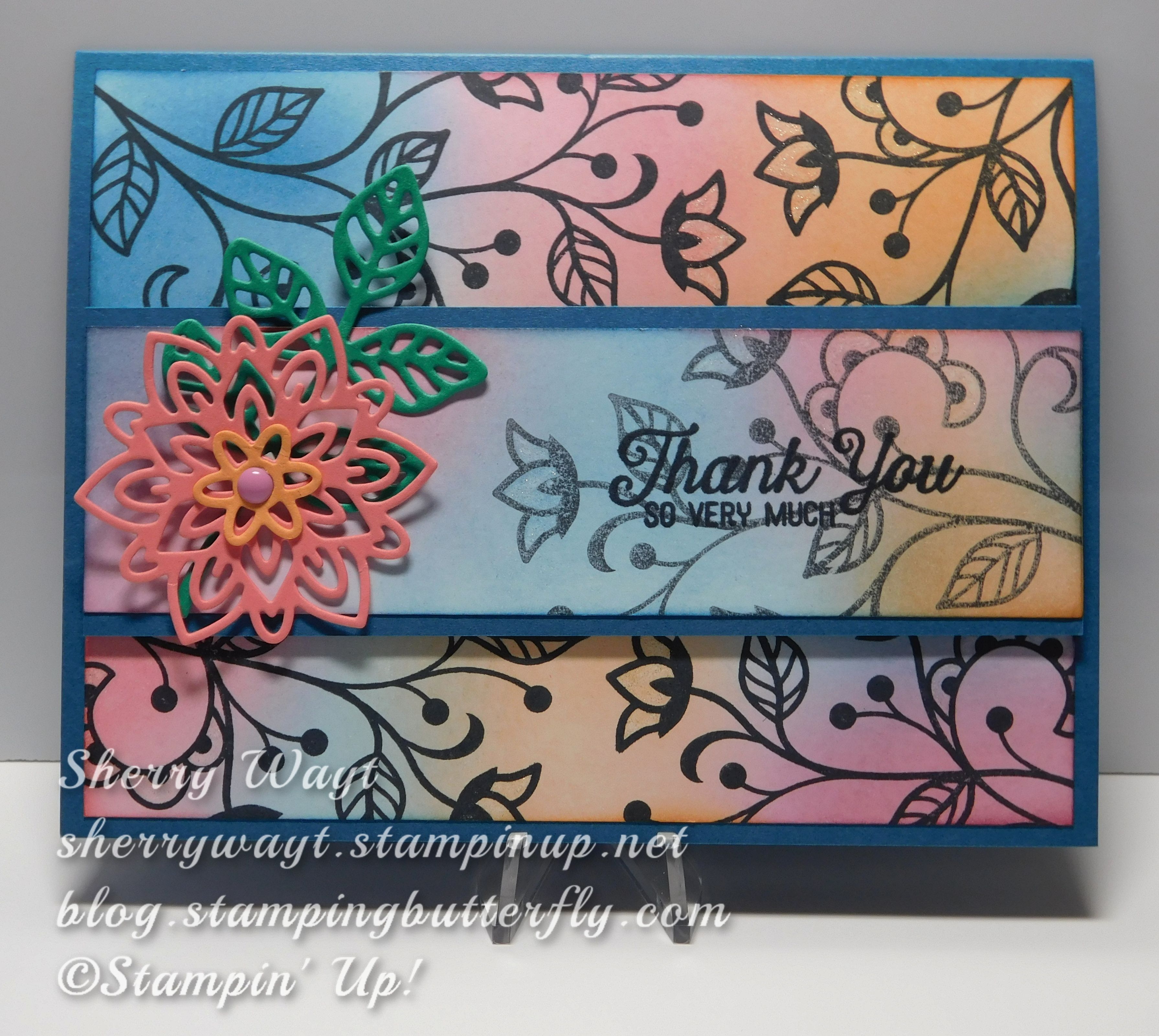 Flourishing phrases stampin up see the video for how to make it flourishing phrases stampin up see the video for how to make it here https kristyandbryce Gallery