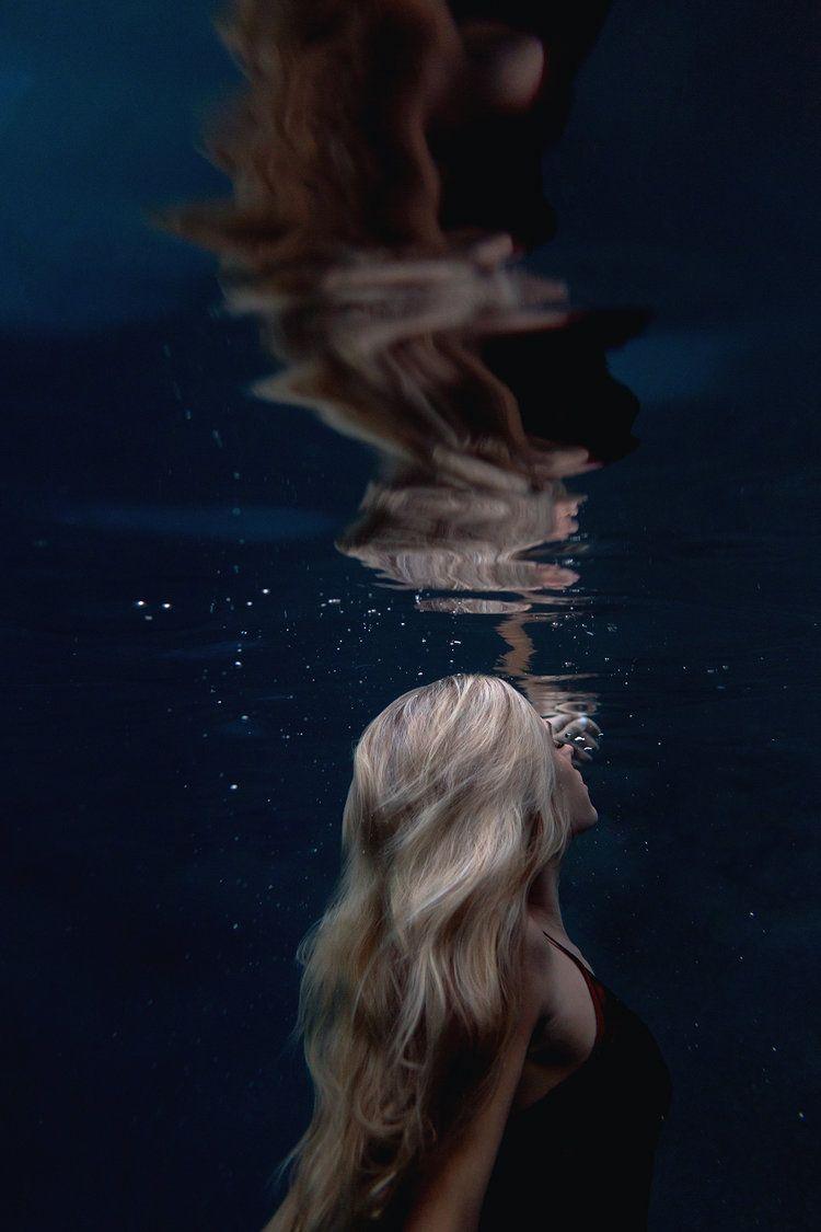 Пин на доске Underwater photography pool