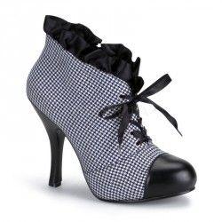 Granny boots!