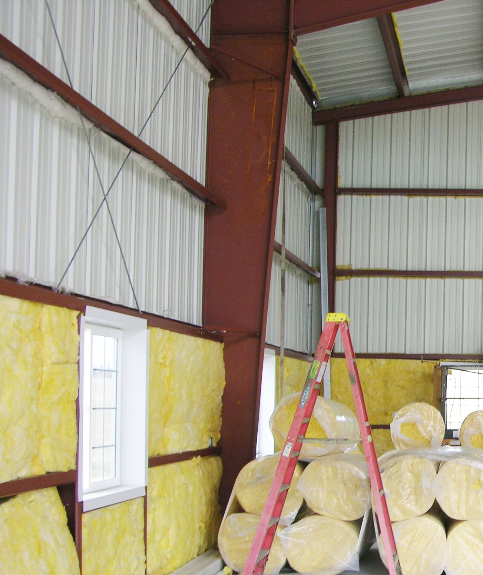 Pin by Metal Building Outlet on DIY Pinterest DIY Insulation