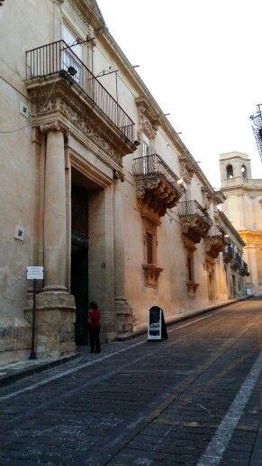 Palazzo Nicolaci (Noto)
