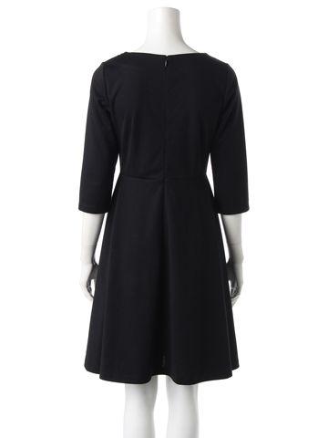 ビジュージャージーワンピース お呼ばれスタイル 特集   女性ファッション通販サイトFABIA(ファビア)