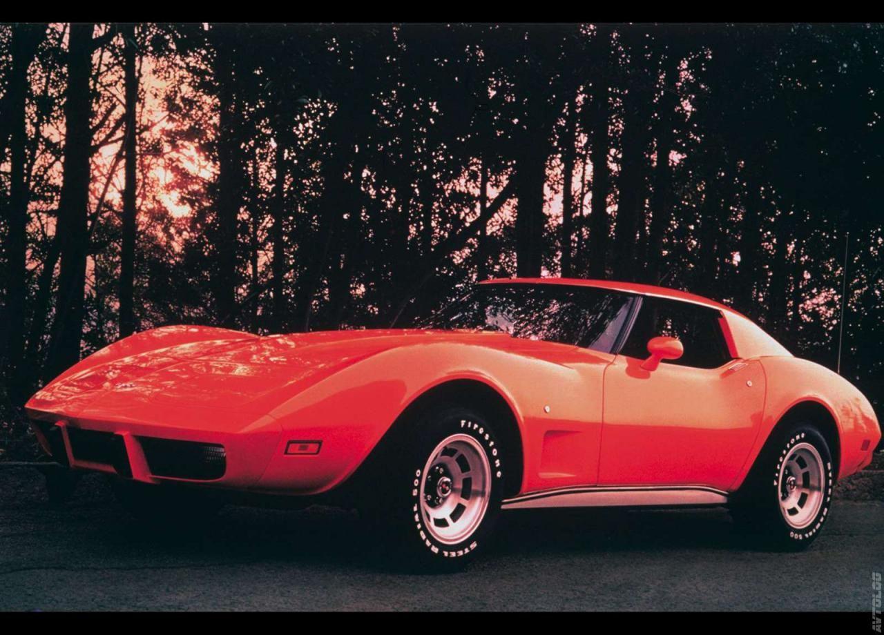 1968 Chevrolet Corvette C3 1977 Corvette Chevrolet Corvette Corvette C3
