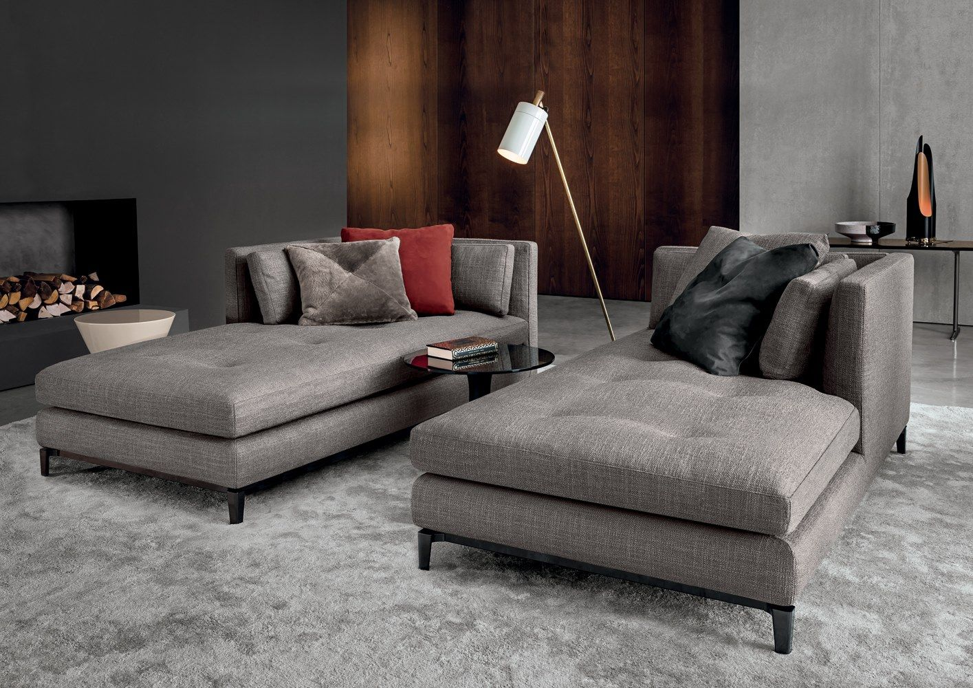 Minotti Sofa Bed Design Bed Design Sofa Design