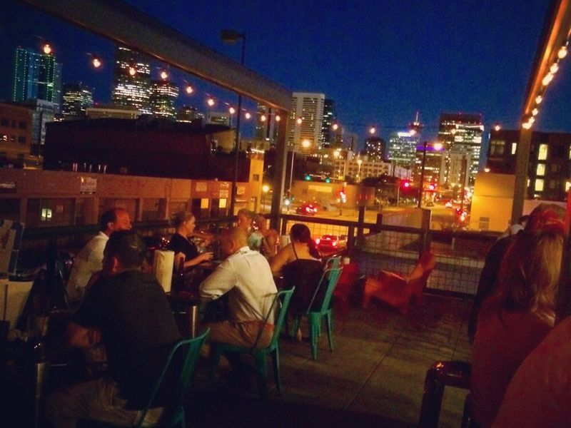 Denveru0027s Best Rooftop Patios