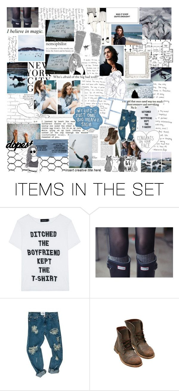 """""""FOLLOW ME @ FFERNWEH"""" by clarkegriffin ❤ liked on Polyvore featuring art"""