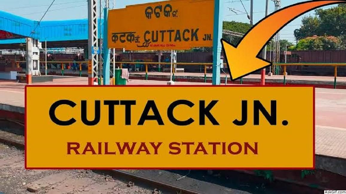 Top Places to visit in Cuttack, Odisha Blog Find Best