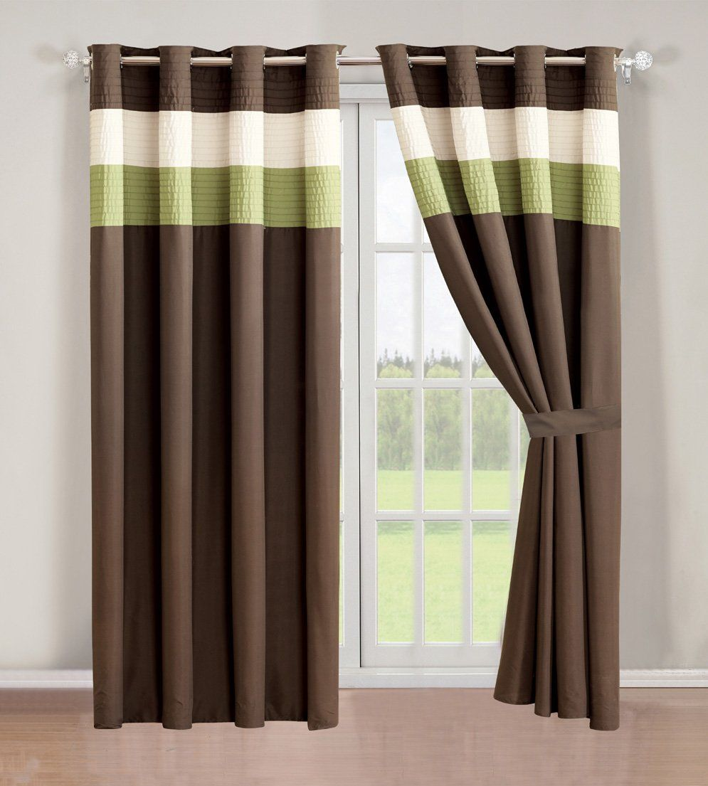 Robot Check In 2020 Beige Curtains Curtains Living Room Curtains