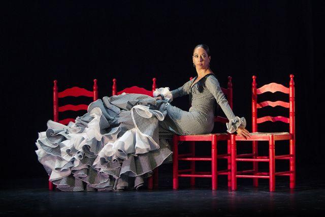 Belén Maya: Recital de flamenco