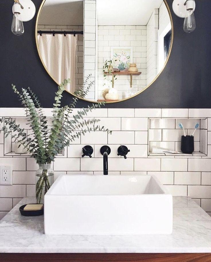 Weekly Planner Printable Pdf Printable Weekly Log Template Etsy In 2020 Gray And White Bathroom Bathroom Inspiration Bathroom Design