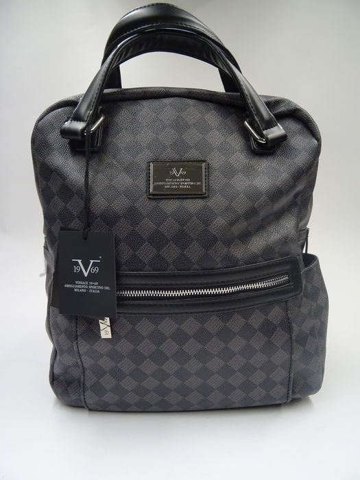 cc7efbef832a Catawiki online auction house  Versace 19v69 – Backpack